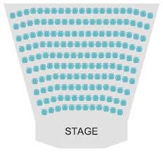 Gallo Theater Seating Chart Theater Seating Chart Template Free Document Resume Samples