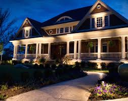 lighting solutions for home. Illuminate Focal Points, Trees, Signs As Well Up Wash The Front Of Your Home With I-Lighting\u0027s LED Uplight Featuring Easy Plug™ Installation System. Lighting Solutions For