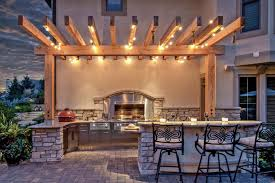 outdoor kitchen lighting ideas. Full Size Of Kitchen:outdoor Kitchen Lighting Design Video And Photos Photo Vintage How To Large Outdoor Ideas Y