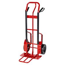 Ideal für die verwendung in treppenanlagen. Bauhaus Profi Allround Sackkarre Ht 800 S Bei Bauhaus Kaufen