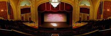 Orpheum Theatre Minneapolis Tickets Schedule Seating Chart Directions