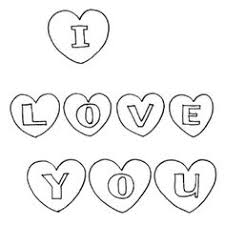 Small Picture Trolls From Frozen Movie Say I Love You Coloring Page Free