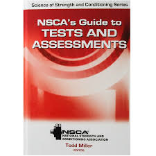 Nsca Program Design Pdf Nscas Guide To Tests Assessments