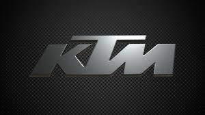 3D ktm logo | CGTrader