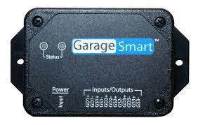 smart garage door openerGarageSmart GS100 WiFi Garage Door Opener Reviews Coupons and Deals