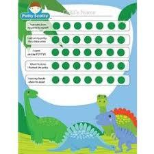 Dinosaur Reward Chart And Stickers Baahahaha A Whole Website Of Potty Training Sticker Charts