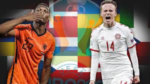 Dumfries, Damsgaard & Co: Diese EM-Talente sollten Bundesliga-Klubs auf dem  Zettel haben - Sportbuzzer.de