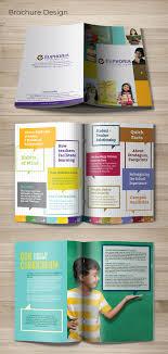 school brochure design ideas brochure design ideas for a cbse school euphoria highschool