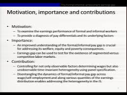acar elif oznur the formal informal employment earning gap 00 28