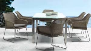 Outdoor mercial Furniture Brilliant Outdoor Cafe Chair Out021