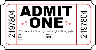 event ticket template free create movie ticket template ticket template free lorgprintmakers com