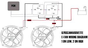 relay wiring dual electric fans wiring diagrams best electric fan controller 2 speed aftermarket electric fan wiring 2 speed fan wiring relay wiring dual electric fans