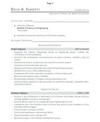 Job Achievements Examples Awards And On Good Marketing Resume ...