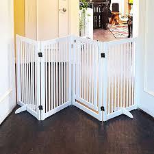 expanding pet gate save keepsafe 36 wood expansion