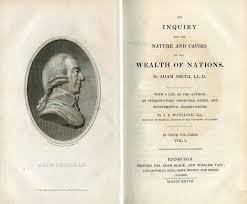 Теория налогов Адама Смита Опись Дела Теория налогов Адама Смита
