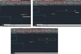 measured dimensions and input dimensions do not match up autodesk community autocad lt
