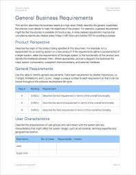 Business Requirement Example Expert Business Requirements Gathering 200644692919 It Business