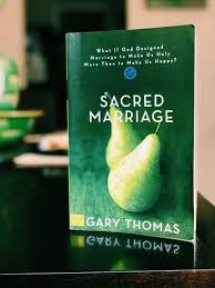 Why Did God Design Marriage Rr Sacred Marriage Profuselove