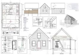 plan for tiny house