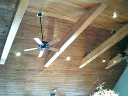 ceiling fan box for vaulted cathedral fans mounting block downrod length ceili ceiling fan for vaulted