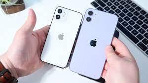 iPhone 12 mini kommt: Bereitet euch jetzt auf etwas Kleines vor