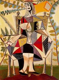 this painting was painted by pablo picasso in 1938