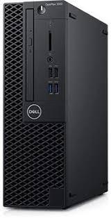 Купить <b>Компьютер DELL Optiplex 3060</b>, черный в интернет ...