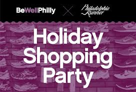 Youre Invited To Be Well Phillys Holiday Shopping Party At