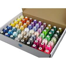 Coats And Clark Sewing Thread Color Chart Coats And Clark Embroidery Thread Amazon Com