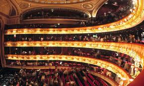 Oconnorhomesinc Com Magnificent Detroit Opera House