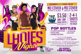 flyers orlando the beacham orlando downtown orlandos hottest night club