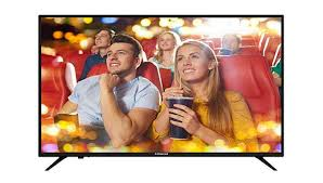 $129.99 43-Inch 4K Smart TV and $199.99 55-Inch are Amazon Cyber Monday Deals 2018