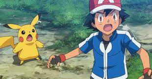 Pokemon Is Streaming All Its Movies for Free for Some People