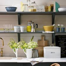 clear away the clutter in small kitchens small kitchen ideas