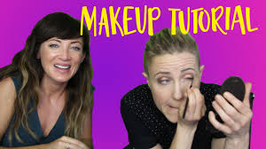 how to put makeup on your face
