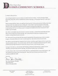 Student Teacher Recommendation Letter Elementary Gojobs