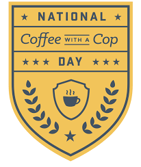 Coffee With A Cop Flyer National Cwac Day Coffee With A Cop