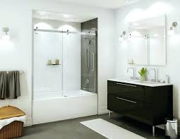 aqua glass shower glass tubs great aqua aqua glass shower door installation instructions
