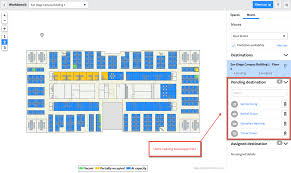Javascript Interactive Seating Chart Assign Users To Seats