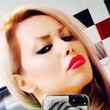 nikki gh is among those professional makeup artists who also do hair styling works she
