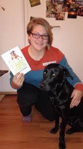 Won the BARF book by Nadine Wolf – Assistenzhund Ylvi