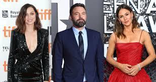Ben is no longer dating ana, the source said. Ben Affleck Ana De Armas Wedding Rumors Jennifer Garner Finally Gives Her Blessings Blocktoro