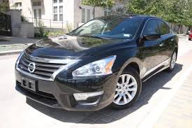 nissan altima 2015 black. 2015 nissan altima for sale at black and silver enterprises in san antonio tx n