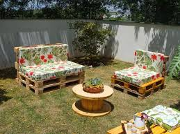 outdoor pallet furniture ideas. Top 10 Outdoor Pallet Furniture Ideas Homebnc Image