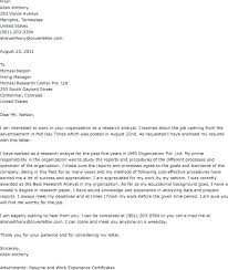 Cover Letter For Research Analyst Cover Letter Applying For A Job ...