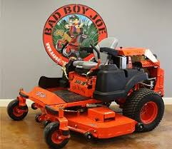 bad dog mowers. our top dog is all cat. locked and loaded for blasting through commercial mower work with the fuel efficient reliability sheer power of a caterpillar bad mowers o