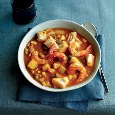 Southwest Seafood Chowder Recipe ...