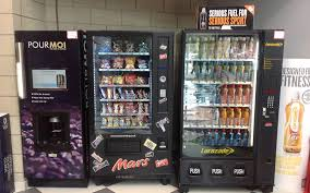 Lucozade Vending Machine Awesome Home Abercromby Vending Ltd