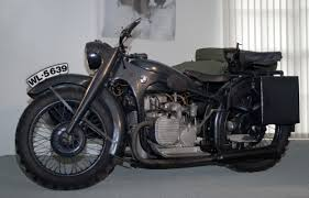 Bmw R12 And R17 Wikipedia