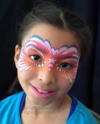 face painting mask designs nc